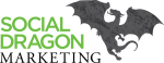 Social Dragon Marketing Logo