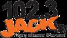 102.3 JackFM Logo