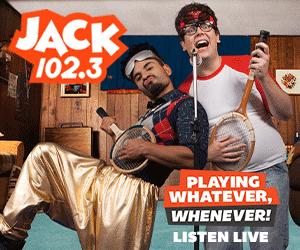 Jack FM Blizzard
