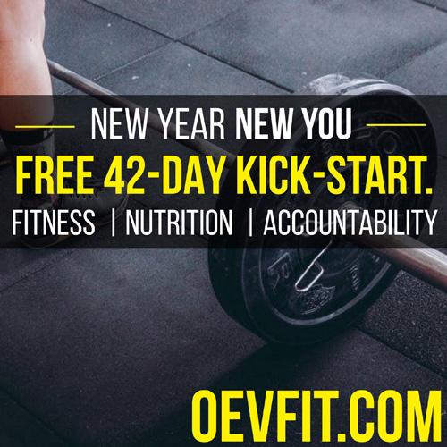 OEV Fitness